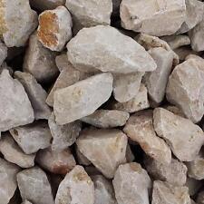 Natursteine für Gabione JURA gelb Körnung 45 - 56 mm - 800kg Gabionen-Steine