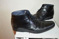 CHAUSSURE CUIR WESTBURY TAILLE 42 LEATHER SHOES  /SCHU/ZAPATO/SCAPA