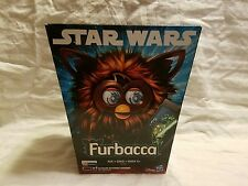 Star Wars Furbacca Furby Furblings The Force Awakens