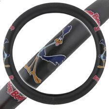 Warner Brothers Roadrunner Design Steering Wheel Cover