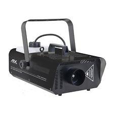 AFX 1500W potente FOG SMOKE MACHINE inc. telecomando wireless DJ Discoteca
