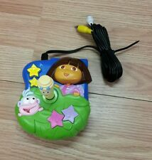 Jakks Pacific Dora the Explorer Plug and Play Battery Operated TV Game Only