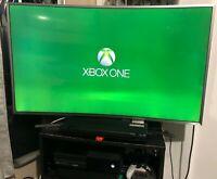 Microsoft Xbox One 500 GB Console - Black
