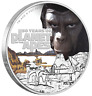 2018 PLANET OF THE APES 50th ANNIVERSARY 1 oz Silver Proof $1 Coin