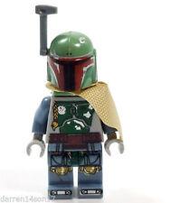 Boba Fett Minifigure Construction Toys & Kits