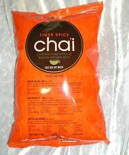 (GP: 16,53€/kg) David Rio Tiger Chai Latte Tiger Spice 1814g Nachfüllpack