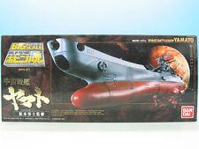 [FROM JAPAN]Popinika Tamashii BPX-01 Space Battleship Yamato Leiji Matsumoto...