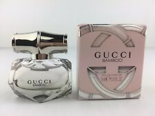 GUCCI BAMBOO By GUCCI PERFUME EDP MINIATURE 5 ML SPLASH NEW IN BOX AS SHOWN