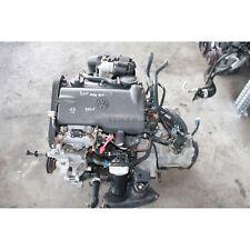 Motore 1Z 200000 km Volkswagen Golf Mk3 1991-1997 1.9 TDi 90cv (19995 110-4-C-1)
