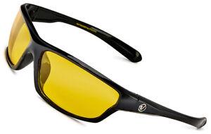 Premium Polarized Mens Womens Sports Sunglasses Cycling Baseball Driving Glasses