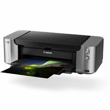 Canon Pixma Pro-100s A3 Printer WiFi 4800 X 2400 DPI Wireless
