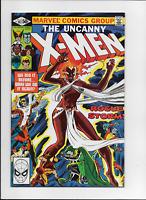 Uncanny X-Men #147 Claremont & Cockrum Doctor Doom & Arcade Marvel 1981