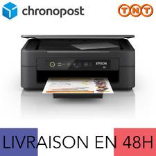 Imprimante Photocopie Scanner EPSON XP-2100 (Cartouches incluses)