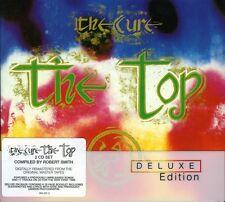 Top: Deluxe Edition - Cure (2006, CD NUEVO)2 DISC SET