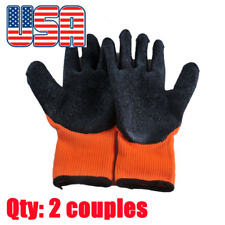 Us 2 Couples 3d Sublimation Heat Resistant Gloves For Heat Transfer Printing