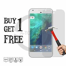 Tempered Glass 100% Clean Film Screen Protector for Google Pixel Mobile Phone