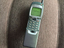 Nokia 7110 UNLOCKED...RETRO OLD Dark  Green GSM Phone *VINTAGE* *COLLECTIBLE*