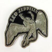 Led Zeppelin Myth Gem LTD. Belt Buckle 2004
