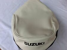 Suzuki FA50 1980 -1991 moped scooter replacement High Quality seat cover