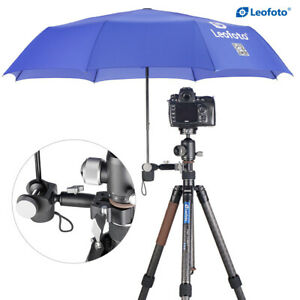 Leofoto UC-01 Umbrella Clamp for Tripod Multipurpose clamp