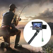 """4.3"""" 15M 1000 TVL Unterwasserfischen-kamera Fischfinder Angeln Camera Set♥"""