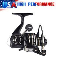 Fishing Reel Spinning 8KG Max Drag Metal Stainless Steel Handle Saltwater reel
