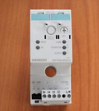 Siemens 3rf2950-0ga13 lastüberwachung électricité domaine 90a 40 degrés C 110-230v - 24v