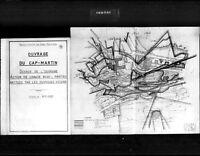 OKH Maginot Linie - Befestigungen von Griechenland und Russland 1940 - 1941