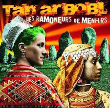 LES RAMONEURS DE MENHIRS TAN AR BOBL DU MAN RECORDS LP VINYLE NEUF NEW VINYL