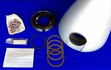 BEECHCRAFT MUSKETEER Aircraft - McCauley Spinner / Nose Cone & Backing Plate Kit