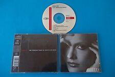 """ANNA OXA """" TUTTI I BRIVIDI DEL MONDO """" CD CBS 1989 NUOVO"""