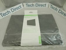 "Lenovo 13"" Laptop Ultra Slim Sleeve GX40P57135 Gray Microfiber (Lot of 10)"