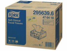 Tork 476418 (Lotus 295639) Soft Clinical Facial Tissues -2 cases of 36 boxes