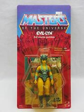 MOTU,Vintage,EVIL-LYN,Masters of the Universe,MOC,carded,figure,He-Man