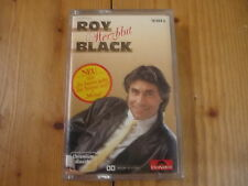 Roy Black - Herzblut / POLYDOR MC CLUB EDITION  (16 008 5)