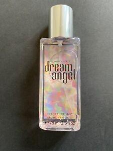 VICTORIAS SECRET DREAM ANGEL BODY MIST FRAGRANCE SPRAY Travel Sz
