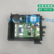 1pc Haier refrigerator VTH1116Y control panel variable frequency drive #RC77 DF