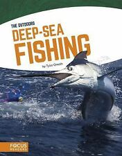 Deep-Sea Fishing (Hardback or Cased Book)