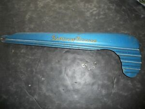 """Vintage Siouxe Brave 20"""" Chain Guard For Girls Bike (H)"""