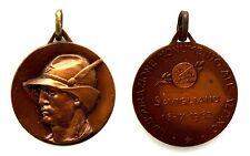 Medaglia Associazione Nazionale Alpini Inaugurazione Monumento All'Alpino Savigl