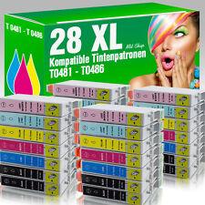 28x kompatibel zu EPSON Stylus Photo R200 R220 R300 R320 RX600