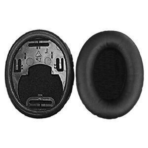 Replacement Earpads Foam Cushions Ear Pads for JVC HA-NC250 HA NC250 Headphones