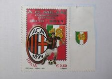 Campionato italiano di Calcio serie A 2010–11 Champion A.C. Milan - Stamp