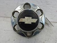 Chevy K1500 Steel Wheel Center Cap 15634850OEM 98 97 96 95 94 93 92 91 90
