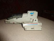Vintage GI JOE Hasbro Toys 1984 Flying Submarine Sharc-355m for Action Figures