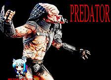Sci-Fi Movie Predator Yautja Ver.7 1/6 Figure Vinyl Model Kit