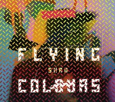 Flying Colours - Shad (2013, CD NEUF)