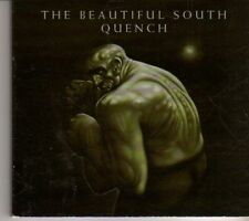 (CX371) The Beautiful South, Quench - 1998 DJ CD