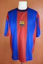 FC BARCELONE Maillot Foot KLUIVERT N°9 Homme Taille L