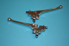 REPLICA DOHERTY COMPETITION CLUBMAN CAFE RACER BSA TRITON LEVERS 68-8718,68-8719